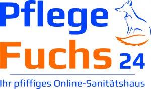 PFLEGEFUCHS_16_Pflegefuchs_Logo_4c_RZ